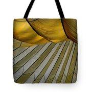 Parachute Shade Tote Bag