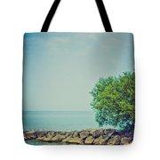 Paradise Cove Tote Bag