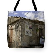 Paradise For Sale Tote Bag