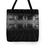 Parallel Universe Tote Bag