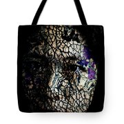 Parched Tote Bag