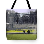 Paris 02 Tote Bag