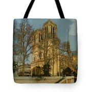 Paris 03 Tote Bag
