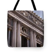 Paris Opera House IIi   Exterior Tote Bag