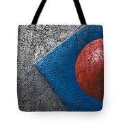 Part Sphere 1 Tote Bag