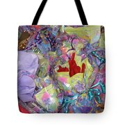 Party Favors Tote Bag