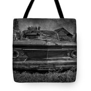 Party Seeds  Tote Bag