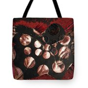 Passion Explosion I Tote Bag