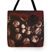 Passion Explosion II Tote Bag