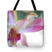 Passion For Flowers. Sensualite Tote Bag
