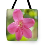 Passion For Flowers. Sweetie Tote Bag