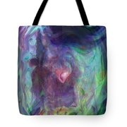 Passion Play Tote Bag