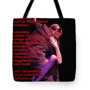 Passion Tote Bag