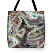 Pastel Art Tote Bag