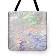Pastel Stone Tote Bag