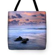 Pastel Tides Tote Bag