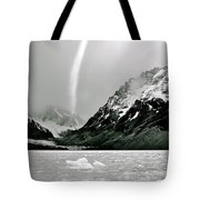 Patagonia Winds Tote Bag