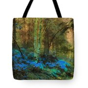 Path To Heaven Tote Bag