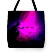 Pathology Tote Bag