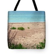 Pathway To The Beach Tote Bag