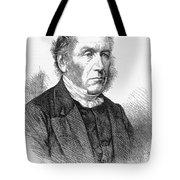 Patrick Bell (1799-1869) Tote Bag
