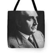 Paul Claudel (1868-1955) Tote Bag