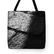 Pavement Tote Bag