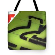 Pc 46 Tote Bag