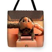 Pc 51 Tote Bag
