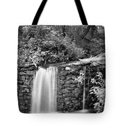Peace Of Water Tote Bag