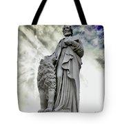Peace On Earth Tote Bag