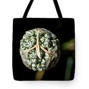 Peace Onion Tote Bag