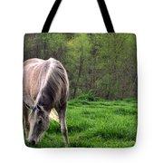 Peaceful Pasture Tote Bag