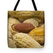 Peanuts 6 Tote Bag