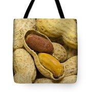 Peanuts 7 Tote Bag