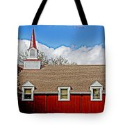 Peddler's Loft Tote Bag