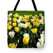 Peddler's Tulip 2012 3 Tote Bag