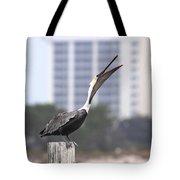 Pelican Attitude Tote Bag