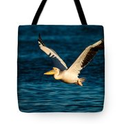 Pelican Brief Tote Bag