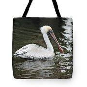 Pelican Solo Tote Bag