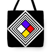 Pennant Tote Bag
