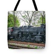 Pennsy 4483 Tote Bag