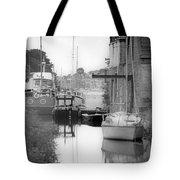 Penryn Bridge Tote Bag