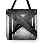 Penthouse Pier Tote Bag
