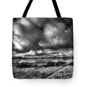 Penyfan Pond Mono Tote Bag
