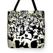 Peoples Extract  Tote Bag