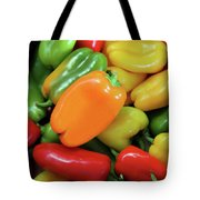 Peppery Tote Bag