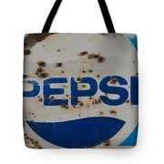 Pepsi Old Style Tote Bag