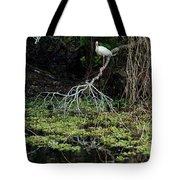 Perch Tote Bag