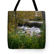 Perfect Country Setting Tote Bag
